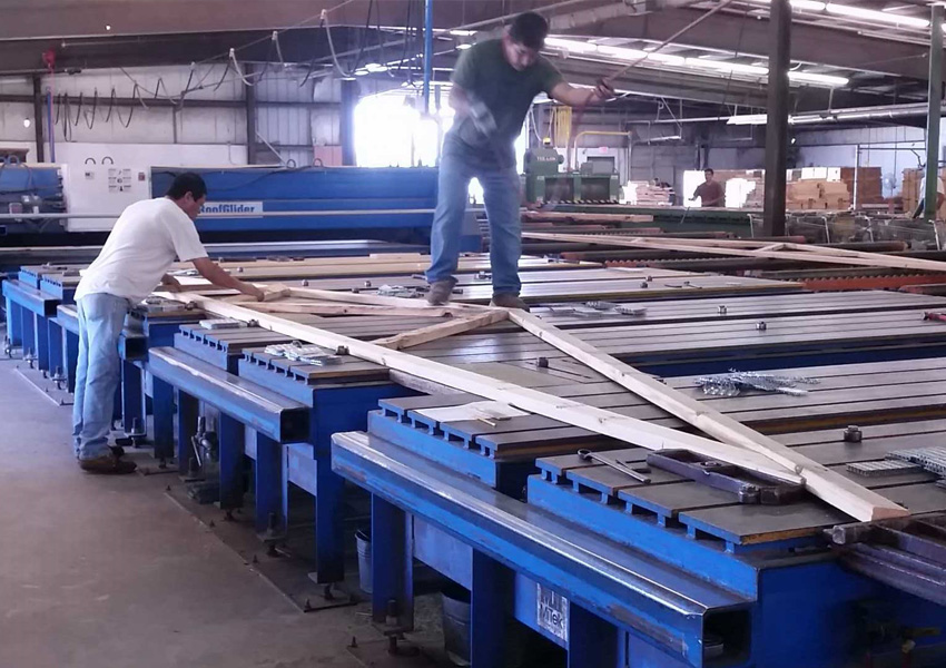 About Us Anderson Truss Company